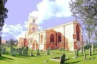 Ecton Church, Revised Version